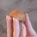 Rocher coco sans lait et sans gluten