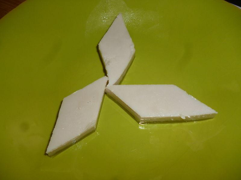 Gelée coco