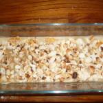 Clafoutis au lait de coco